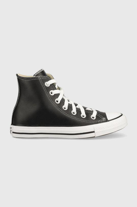 černá Converse - Kecky Chuck Taylor All Star Dámský