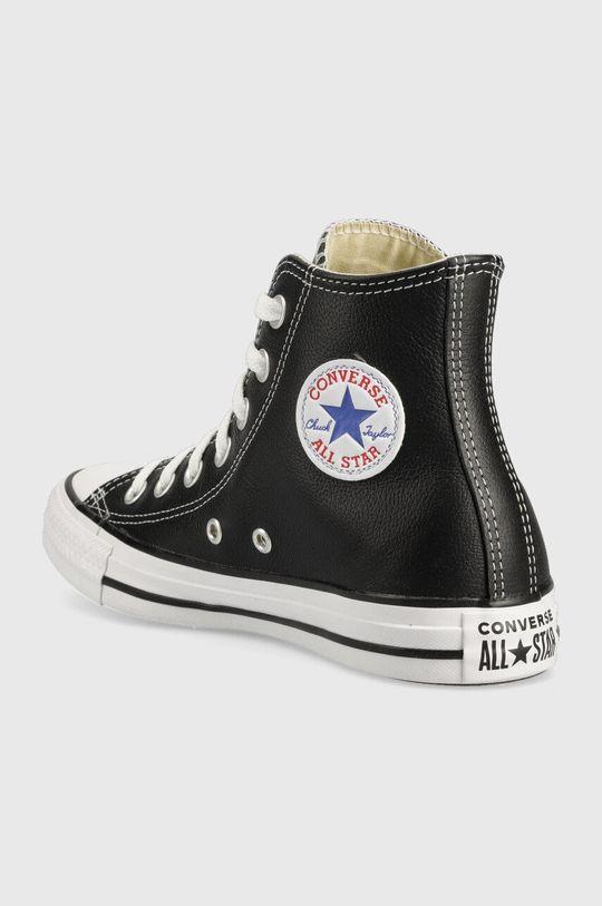 Converse - Kecky Chuck Taylor All Star  Svršek: Přírodní kůže Vnitřek: Textilní materiál Podrážka: Umělá hmota
