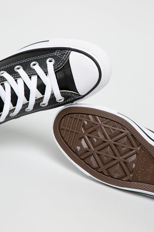 černá Converse - Kecky Chuck Taylor All Star