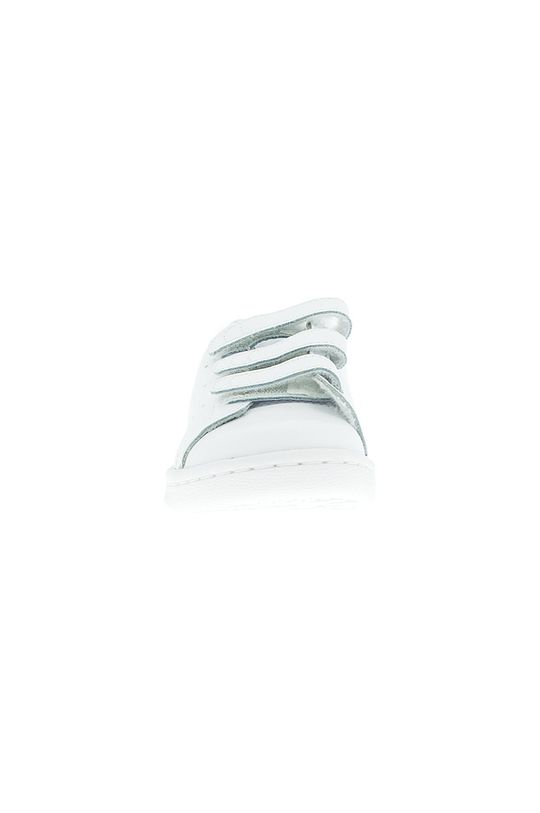 білий adidas Originals - Дитячі черевики Stan Smith CF C