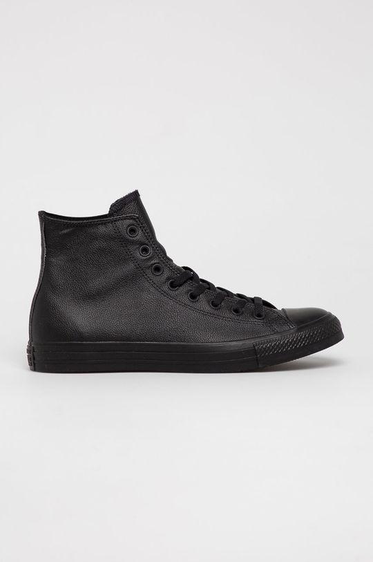 čierna Converse - Kecky All Star Pánsky