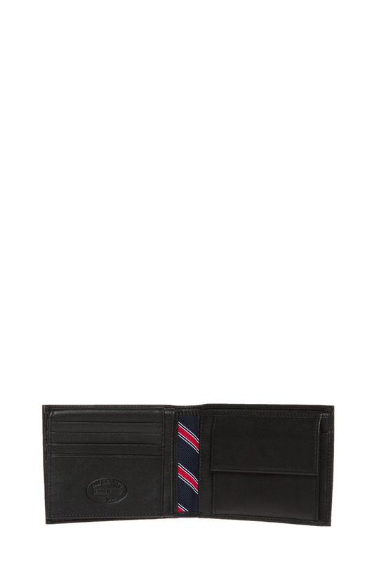 Tommy Hilfiger - Kožená peněženka  Podšívka: Textilní materiál Hlavní materiál: 100% Přírodní kůže