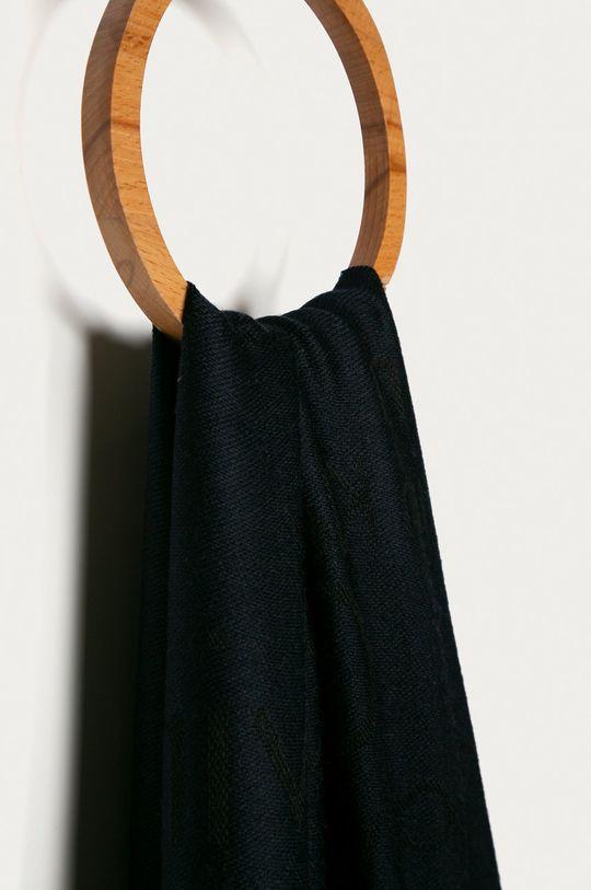 Calvin Klein Jeans - Šál čierna