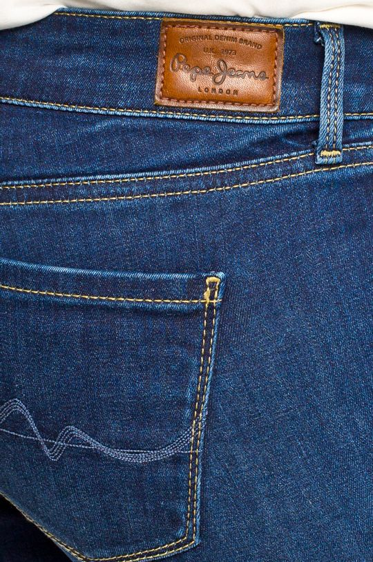 granatowy Pepe Jeans - Jeansy Soho