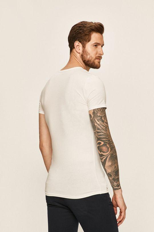 Tommy Hilfiger - T-shirt (3-pack) 95 % Bawełna, 5 % Elastan,