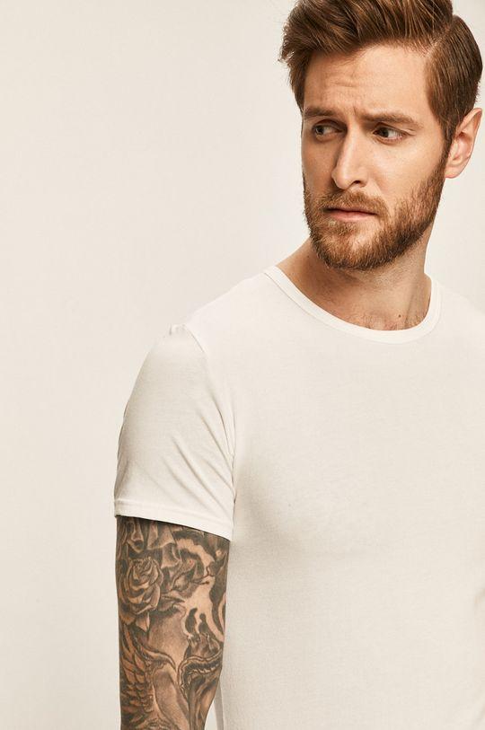 biały Tommy Hilfiger - T-shirt (3-pack)
