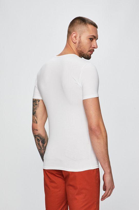 svetlosivá Tommy Hilfiger - Pánske tričko (3-pak)