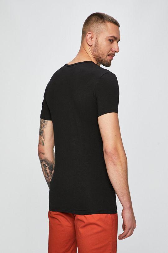 Tommy Hilfiger - Pánske tričko (3-pak) Pánsky