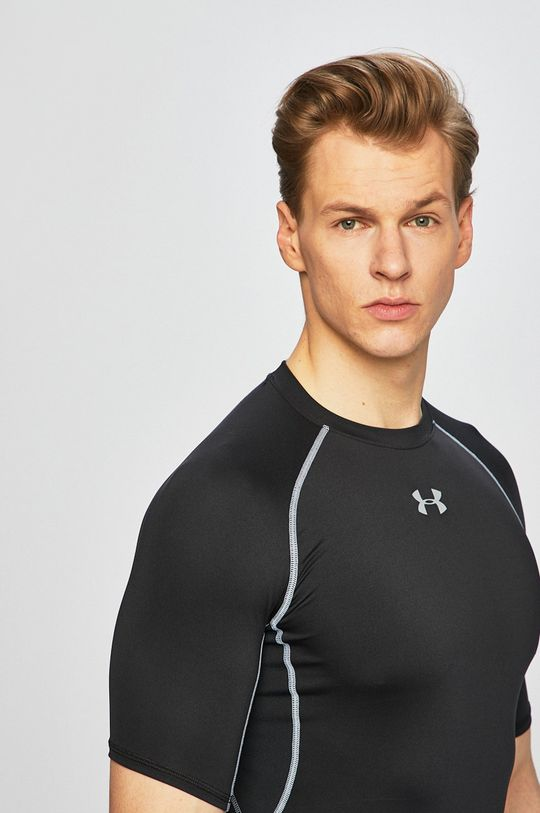 czarny Under Armour -  Trening/Fitness AA00
