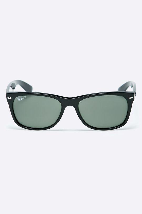 Ray-Ban - Okulary czarny