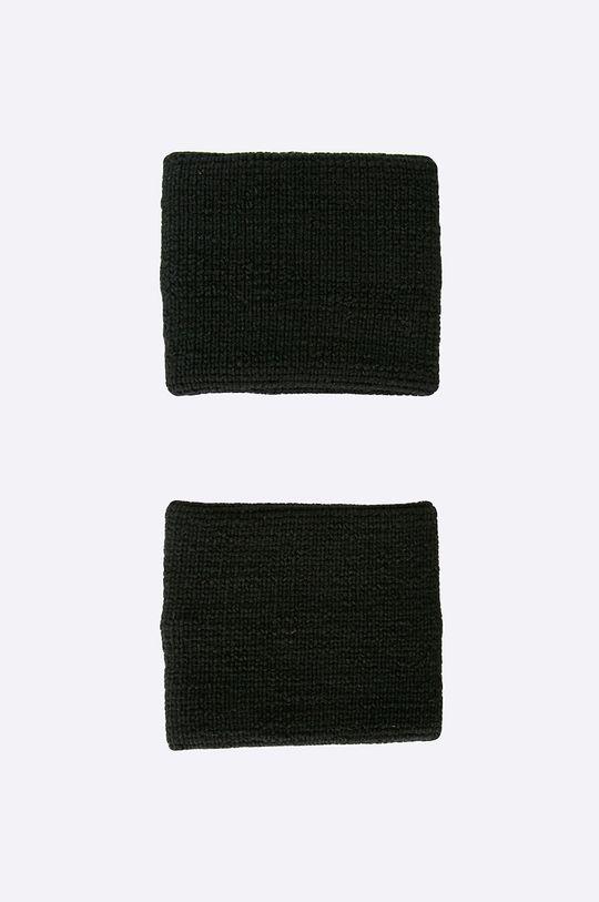 Under Armour - Potítko (2-pak) černá