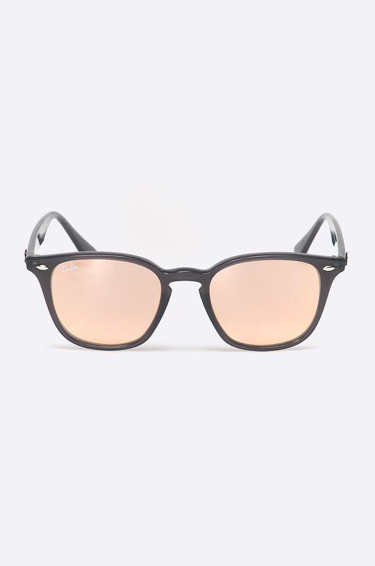 Ray-Ban - Okulary RB4258 62307J szary