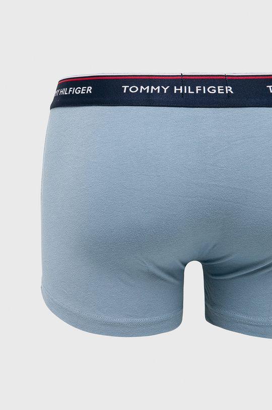 Tommy Hilfiger - Boxerky (3-pack) Pánský