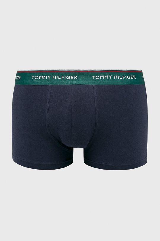 Tommy Hilfiger - Boxerky (3-pack)  Hlavní materiál: 95% Bavlna, 5% Elastan