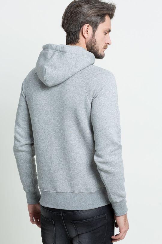 Gant - Bluza 80 % Bawełna, 20 % Poliester