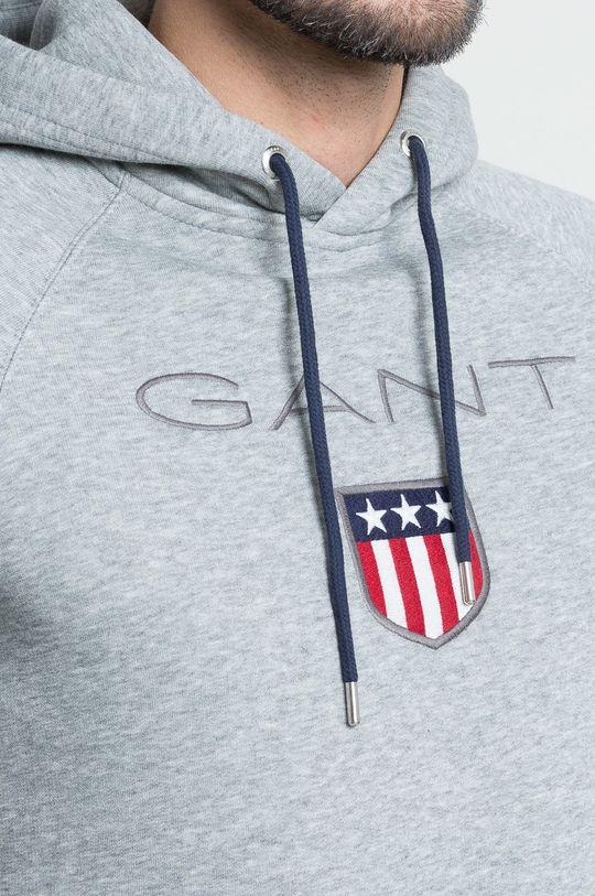 szary Gant - Bluza