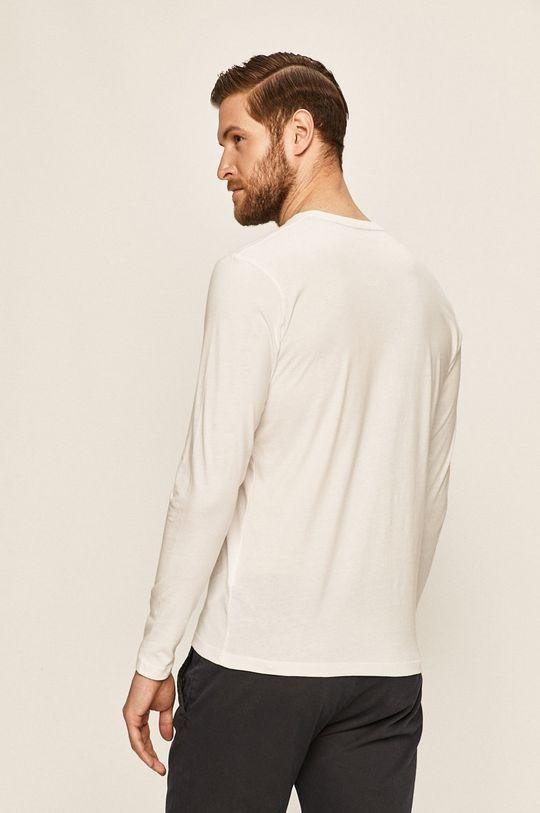 Pepe Jeans - Tričko s dlouhým rukávem Hlavní materiál: 100% Bavlna