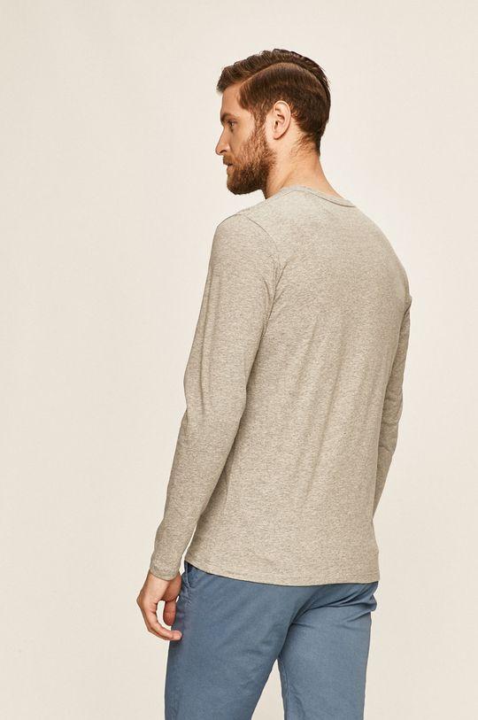 Pepe Jeans - Pánske tričko s dlhým rukávom  Základná látka: 100% Bavlna