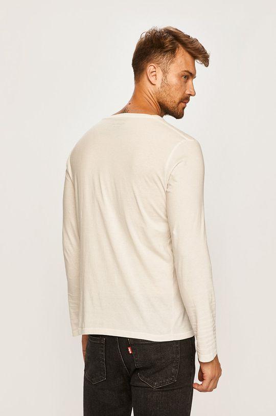 Pepe Jeans - Tričko s dlouhým rukávem  100% Bavlna