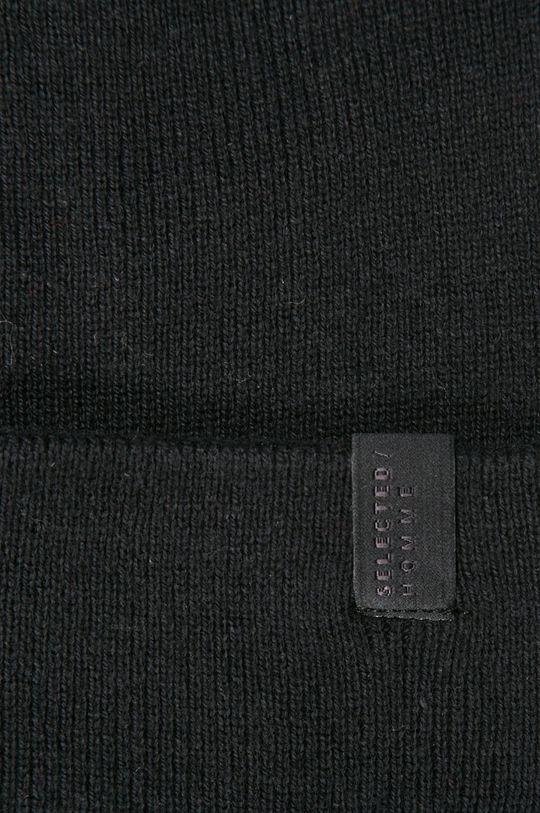 Selected - Čiapka  100% Bavlna
