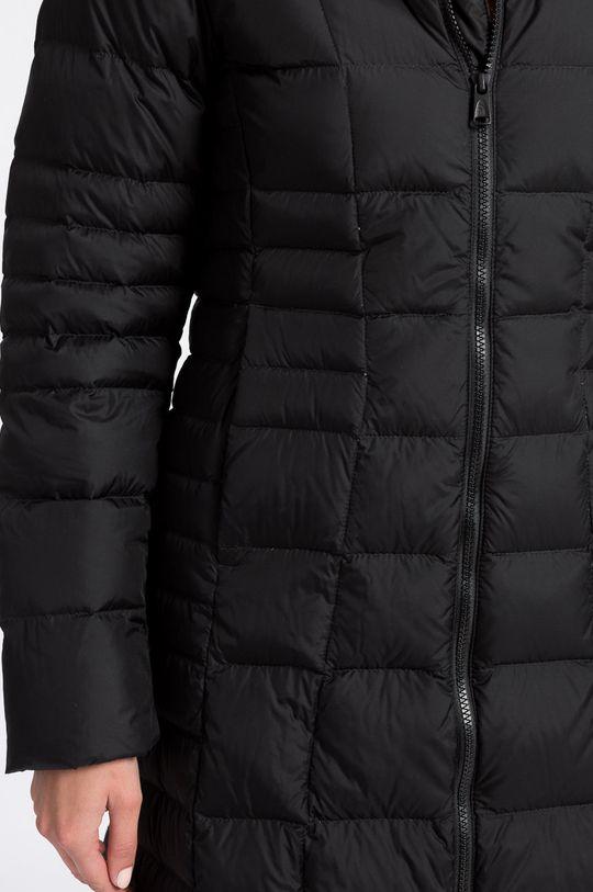 черен The North Face - Пухено яке