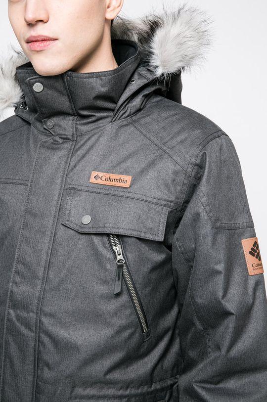 сив Columbia - Пухено яке
