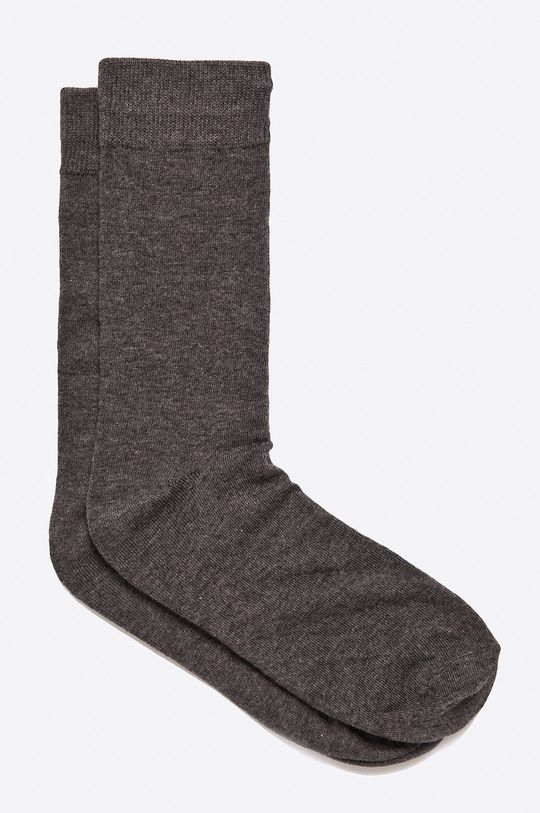 šedá Jack & Jones - Ponožky Pánský