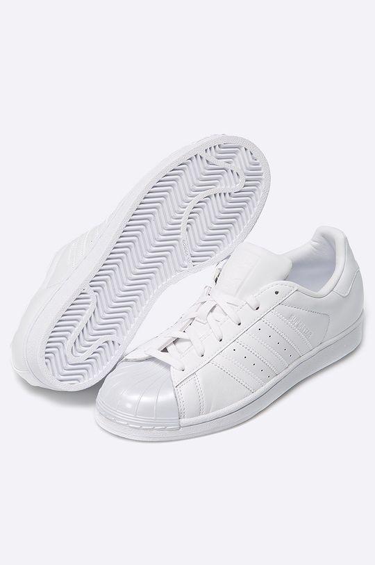 adidas Originals - Boty Superstar Glossy Dámský