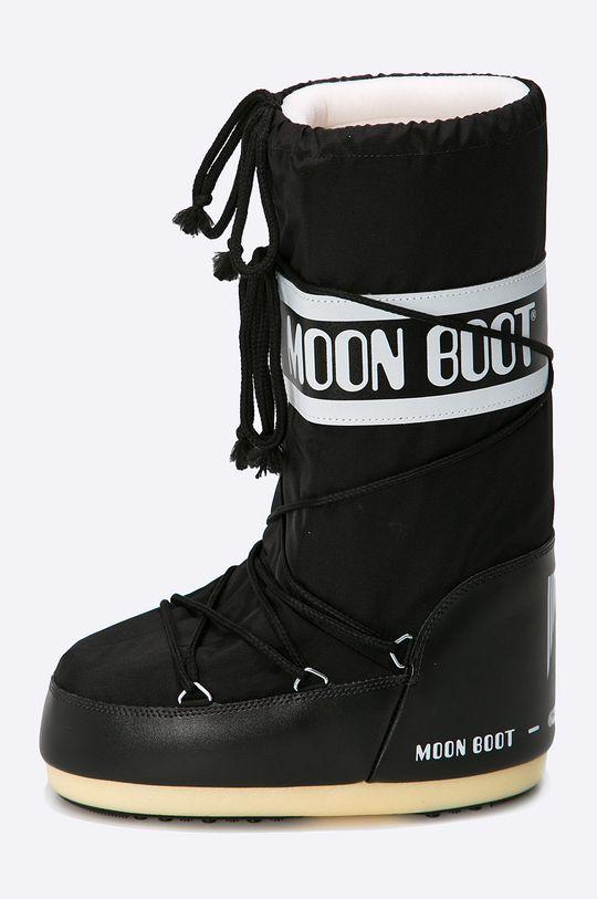 Moon Boot - Cizme de iarna Gamba: Material sintetic, Material textil Interiorul: Material textil Talpa: Material sintetic