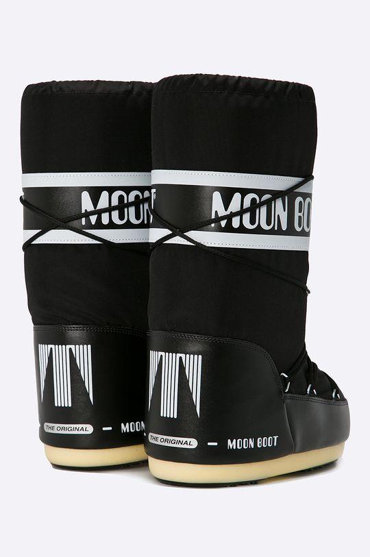 negru Moon Boot - Cizme de iarna