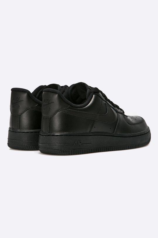 čierna Nike Sportswear - Topánky Air Force 1