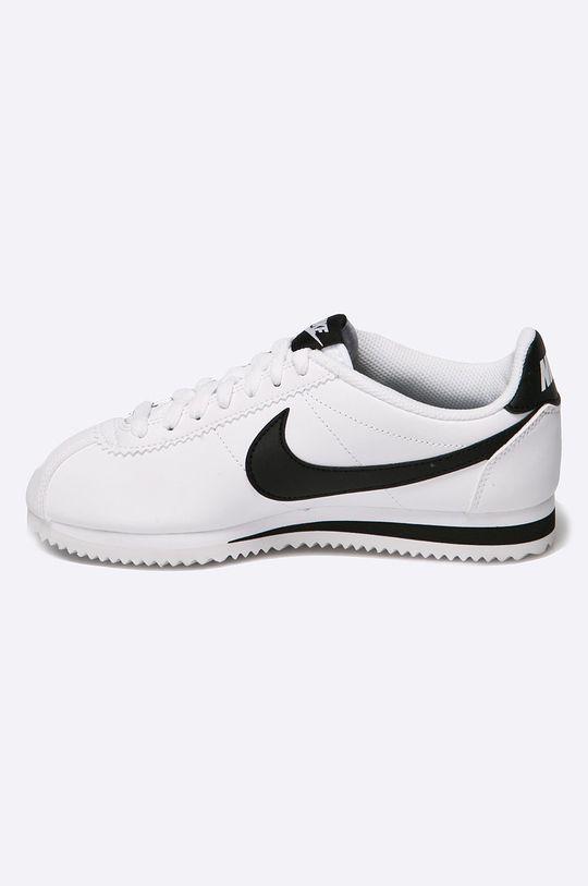 Nike Sportswear - Buty Classic Cortez Cholewka: Materiał syntetyczny, Skóra naturalna, Wnętrze: Materiał tekstylny, Podeszwa: Materiał syntetyczny,