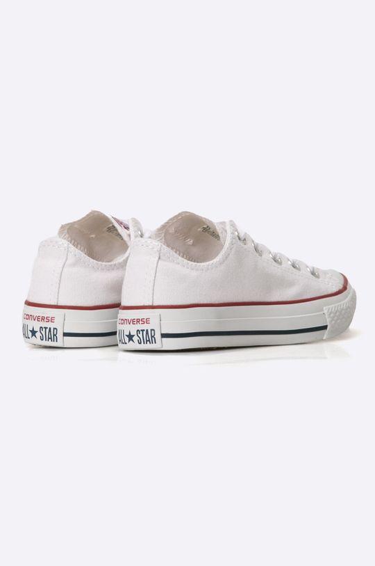 bílá Converse – Dětské tenisky