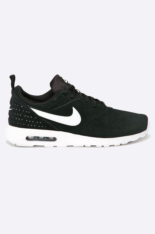 černá Nike Sportswear - Boty Air Max Tavas LTR Pánský
