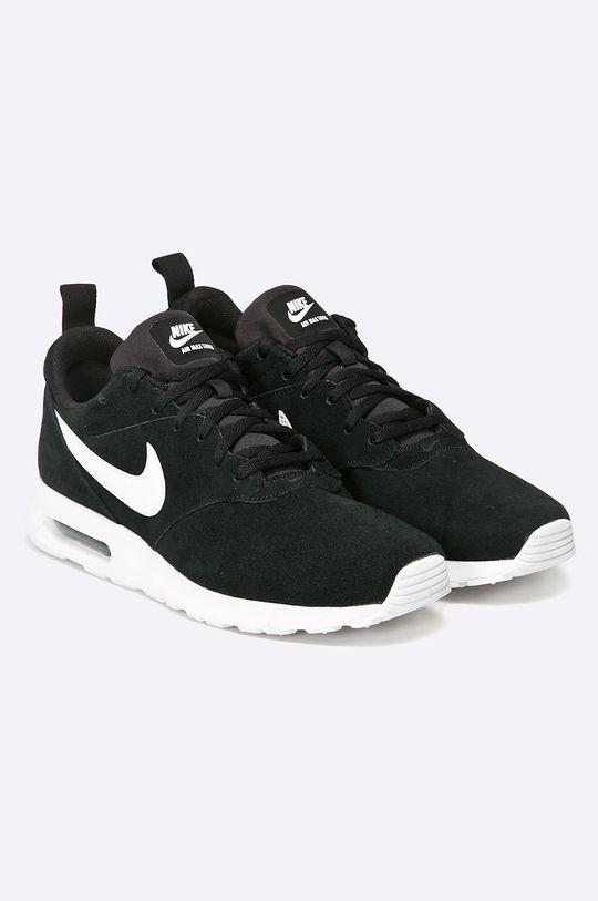 Nike Sportswear - Boty Air Max Tavas LTR černá
