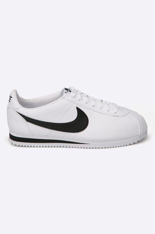 bílá Nike Sportswear - Boty Pánský