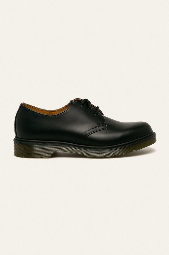 negru Dr Martens - Pantof De bărbați