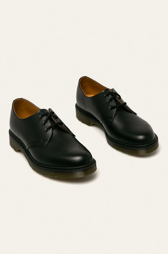 Dr Martens - Pantof negru