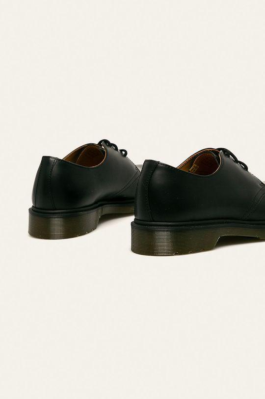 Dr Martens - Pantof Gamba: Piele naturala Interiorul: Material textil, Piele naturala Talpa: Material sintetic