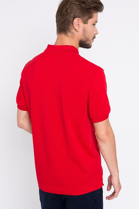 Lacoste - Tricou  Materialul de baza: 100% Bumbac