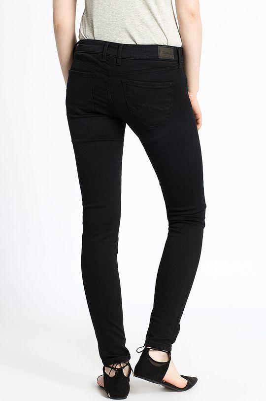 Pepe Jeans - Rifle Soho  Podšívka: 35% Bavlna, 65% Polyester Základná látka: 92% Bavlna, 2% Elastan, 6% Polyester