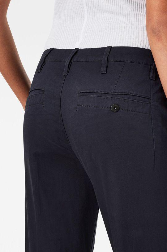 G-Star Raw - Spodnie Materiał zasadniczy: 98 % Bawełna, 2 % Włókno elastomerowe poliuretanowe, Inne materiały: 100 % Bawełna, Podszewka kieszeni: 35 % Bawełna, 65 % Poliester