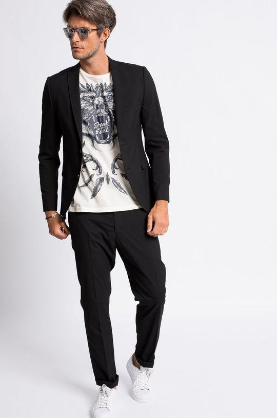 Selected - Spodnie czarny