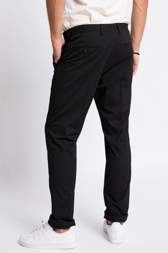 Selected - Spodnie 2 % Elastan, 65 % Poliester, 33 % Wiskoza