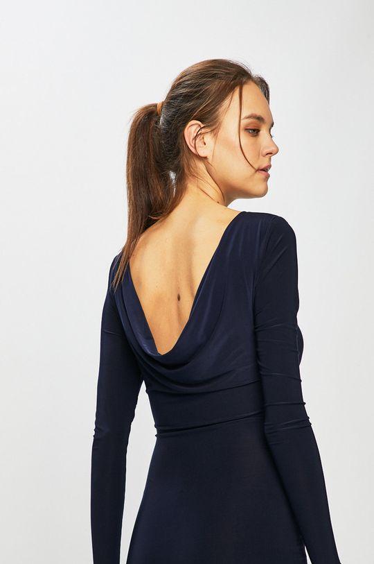 námořnická modř Missguided - Šaty