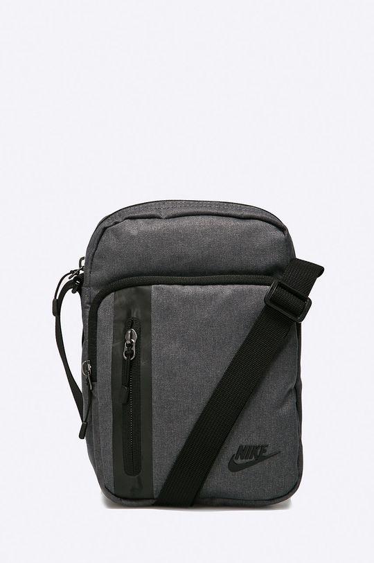 grafitowy Nike Sportswear - Saszetka Męski
