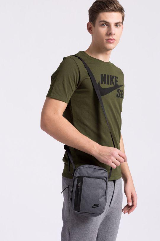 Nike Sportswear - Saszetka grafitowy