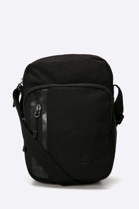 čierna Nike Sportswear - Taška Pánsky