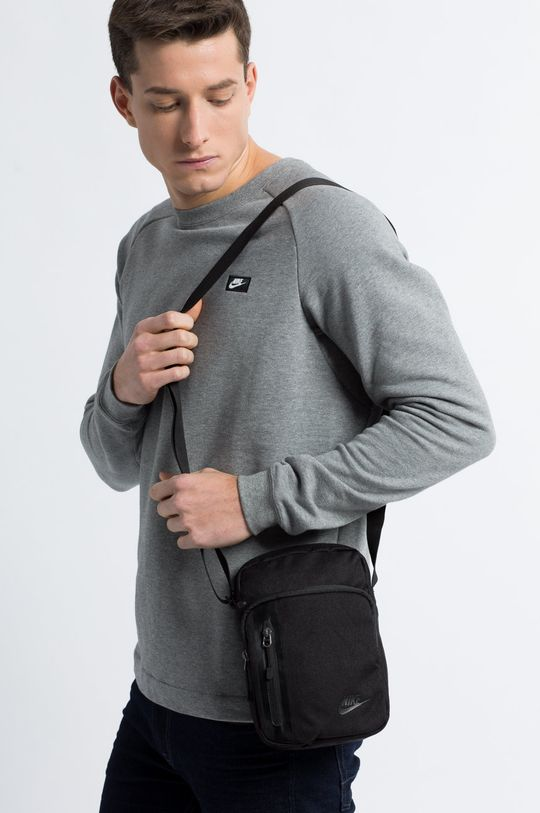 Nike Sportswear - Taška čierna