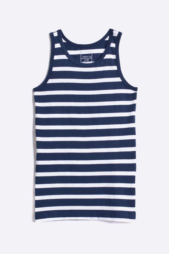 тъмносин Name it - Тениска (детски модел) 110-152 cm (2-бройки) Момче